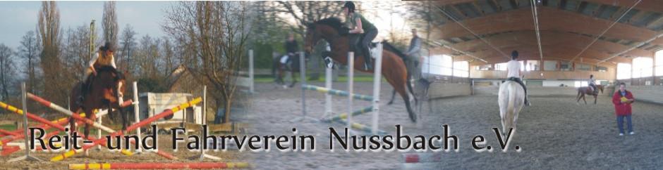 Reitvererein Nussbach e.V.